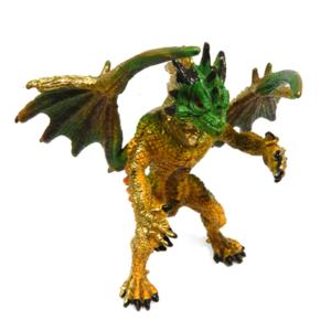 №177 Дракон 6 мод. Правитель