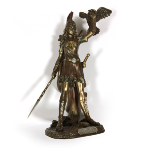 №a426 Богиня Афина
