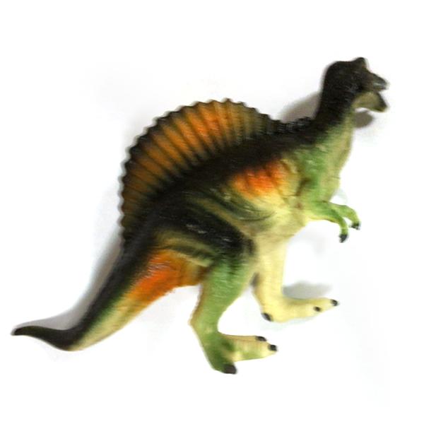 F198 Iguanodon