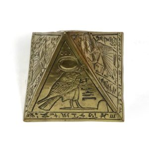 №a432 Пирамида Портал Воды