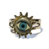 №a0484 Кольцо Сивиллы