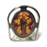 №a499 Икона Успения Божьей Матери