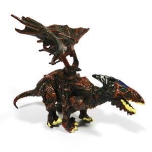 №a0542 Дракон Хищник