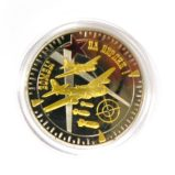№a552 Монета Бомбы