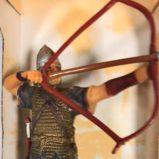 №294 Вавилонский лучник