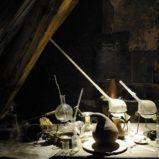 Аудиозаписи Магия Волшебников. Создание сильных Артефактов. Прага 2019г.