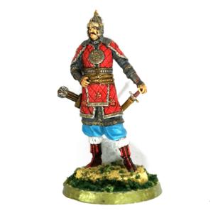 №302 Чингис-Хан Боевой Маг