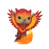 №a1069 Магическая Печать Красный Орел