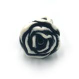 №a1103 Кольцо Роза Смерти