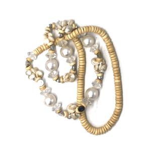 №a1134 Ожерелье Легкого Сердца