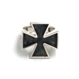 №a1279 Кольцо Крест защиты Эгрегора