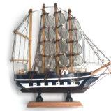 №a1281 Модель корабля – астральный выход