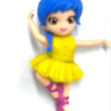 №447 Фамильяр кукла-Суккуб