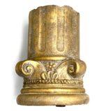 №a1358 Колонна Храма Апполона