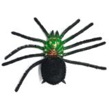 №460 Майанские пауки