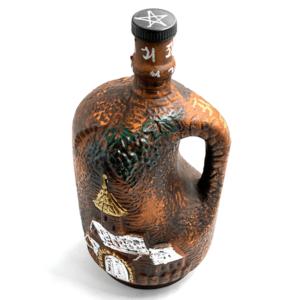 №a1389 Бутылка Сосуд Земли