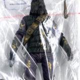№491 Воин Ванар