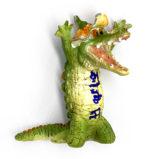 №494 Крокодил Поглощение негатива