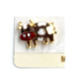 №a1514 Брошь Апис – священный бык Зевса