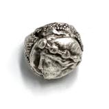 №a1563 Перстень Цезарь – Хронопортал