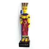 №a1573 Боги Египта: Анукет – Богиня Жизни