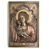 №a1608 Икона Ангел Рода
