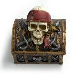 №a1614 Сундук Сокровища Пирата