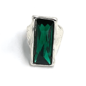 №a1627 Зеленое кольцо – лечение сердца