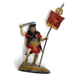 №av004 Авейша – Римский легионер Знаменосец