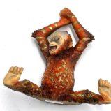 №528 Золотая обезьяна