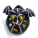 №a1706 Летучая мышь от Черной Магии