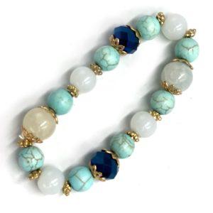 №a1731 Синий браслет – нормализация ЦНС