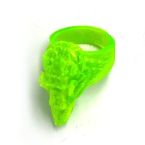 №a1738 Кольцо Морского змея