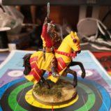 №av008 Авейша – Желтый рыцарь