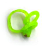 №a1816 Кольцо Зеленая Мамба