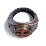 №a1820 Кольцо Вампира
