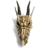 №a1833 Шкатулка Дракон