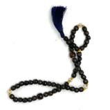 №a1856 Четки Целителя (синяя кисть)