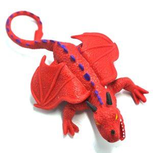 №551 Красный Дракон – защитник ребенка
