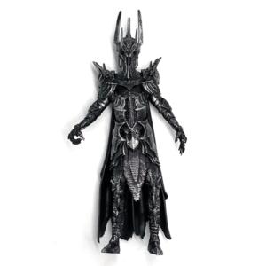 №560 Черный Князь – Бог Воитель