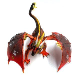 №563 Дракон 3 Модификации