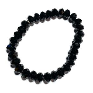 №a1945 Черный браслет