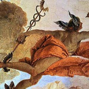 10. Флеш-артефакт Великий Гермий