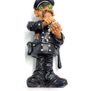 №573 Злой полицейский